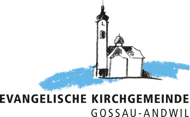 Logo Evangelische Kirchgemeinde Gossau-Andwil