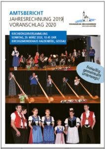 Amtsbericht2019_Titelseite